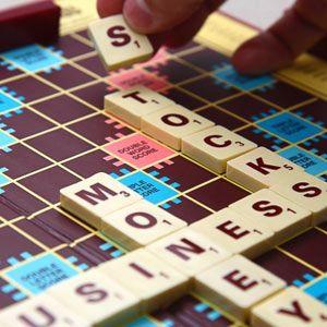 Scrabbeln