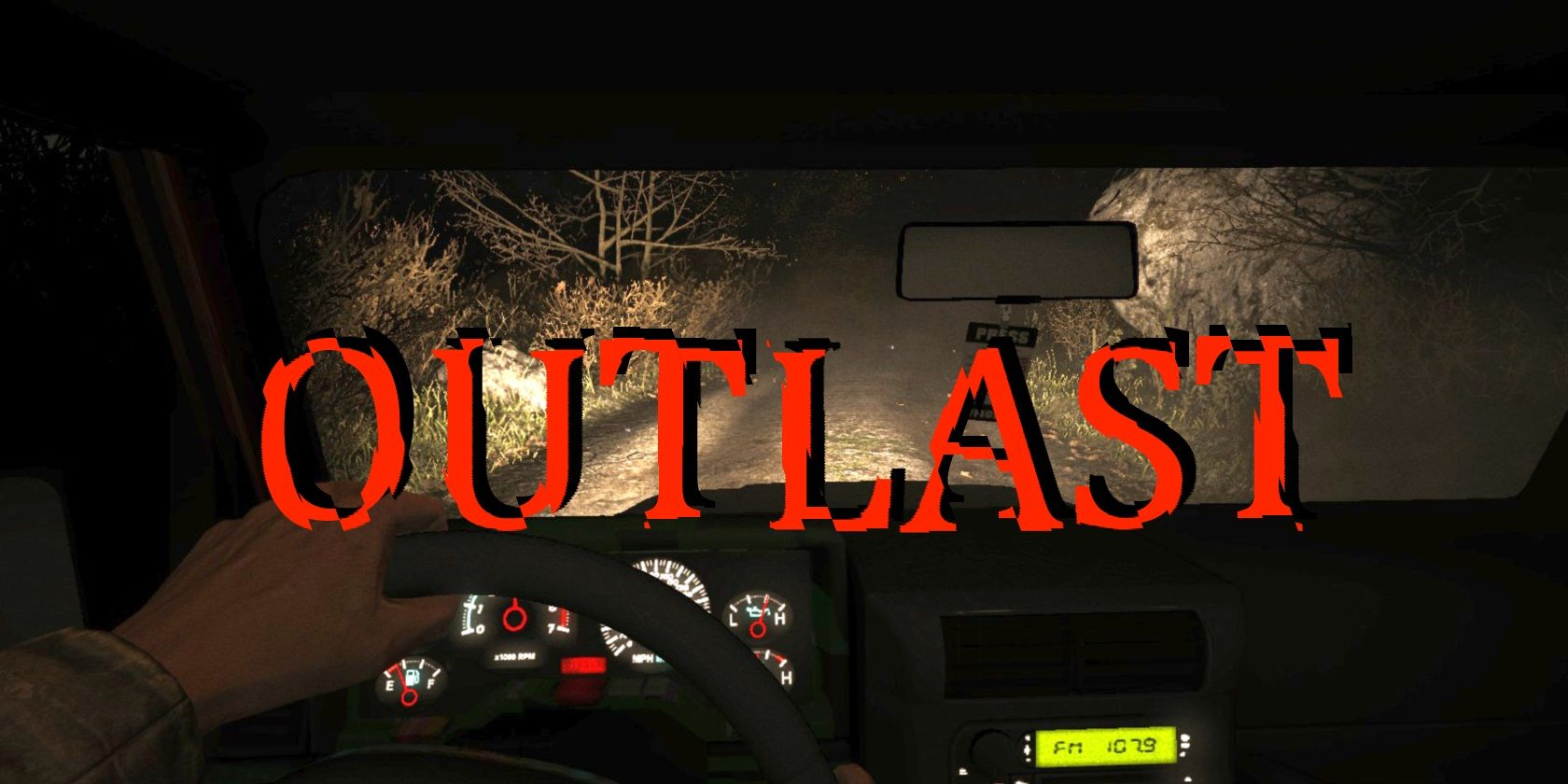 Outlast, PC Game [Spoiler Free] review