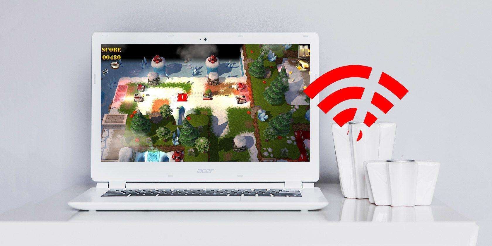 No Internet? 10 Awesome Free Chrome Games to Play Offline